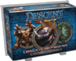 Descent : Journeys in the Dark (Second Edition) - Hero Pack - Crusade of the Forgotten